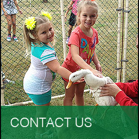 Traveling Farm in CT - Traveling Petting Zoo in CT - Farm On Wheels